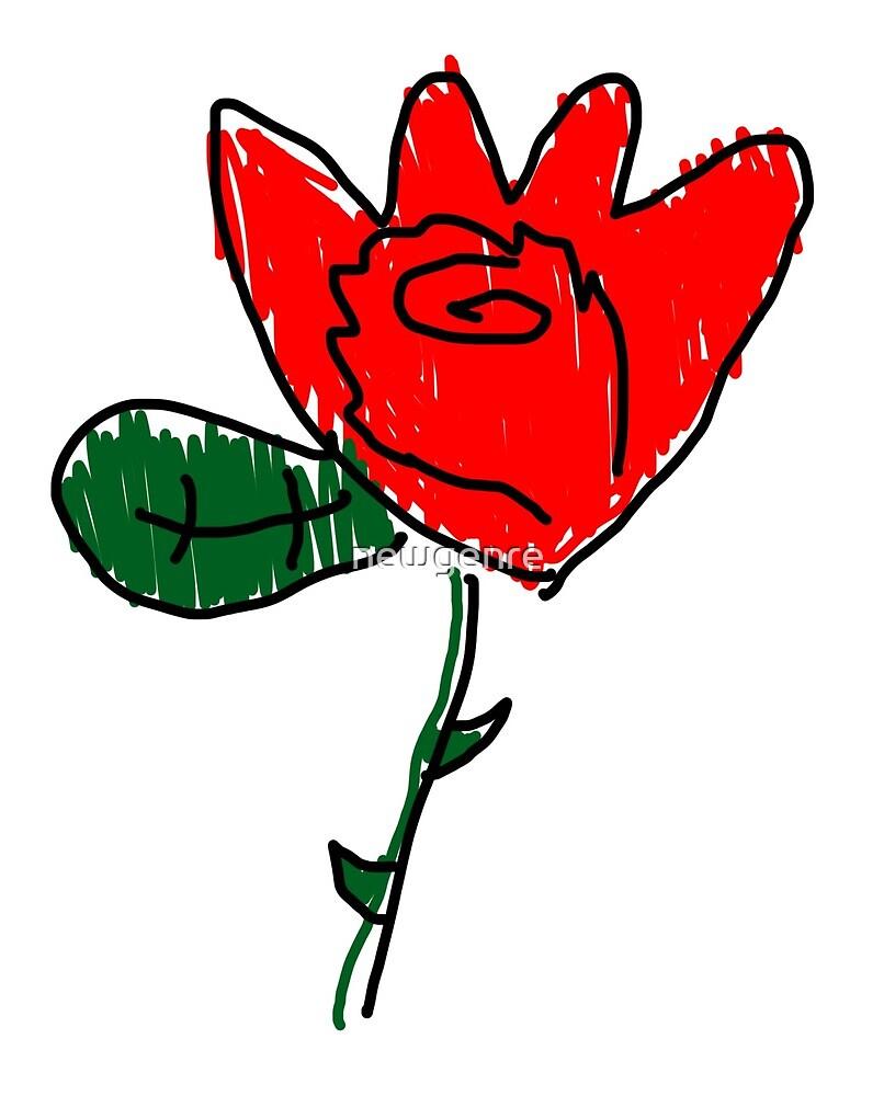 man i love botany by newgenre