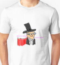 childhood daddy Unisex T-Shirt