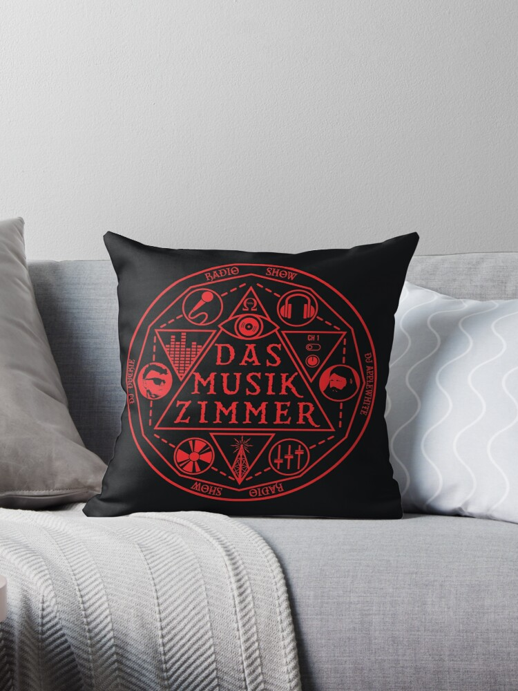 Das Kabal by DasMusikzimmer