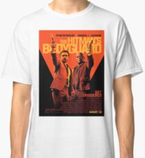The Hitman s Bodyguard Classic T-Shirt