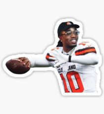 QUARTERBACK QUAVO Sticker Sticker