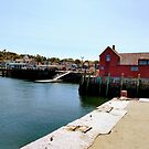 Rockport, MA by LinnyRett