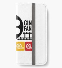 Cine Fans iPhone Wallet/Case/Skin