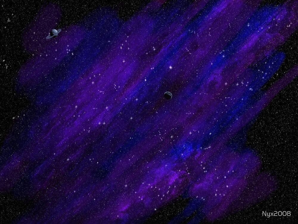 Lightwave by Nyx2008