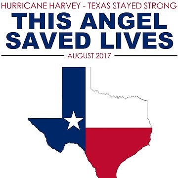 Texas Strong - Show your Support with the Hurricane Victims and thank the Helpers! by humanitydesigns