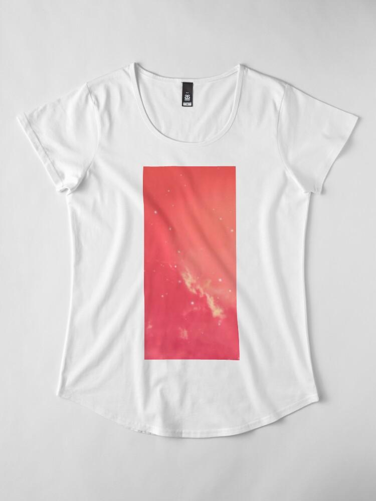 Alternative Ansicht von Chance the Rapper - Malbuch Premium Rundhals-Shirt