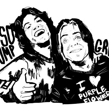 Game Grumps | Dan & Arin by Superfizz