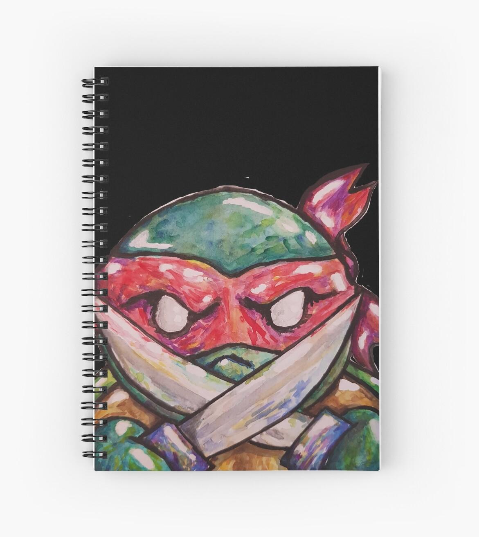 Turtle Rage by rheema