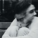 Schizophrenia iv by ghastly