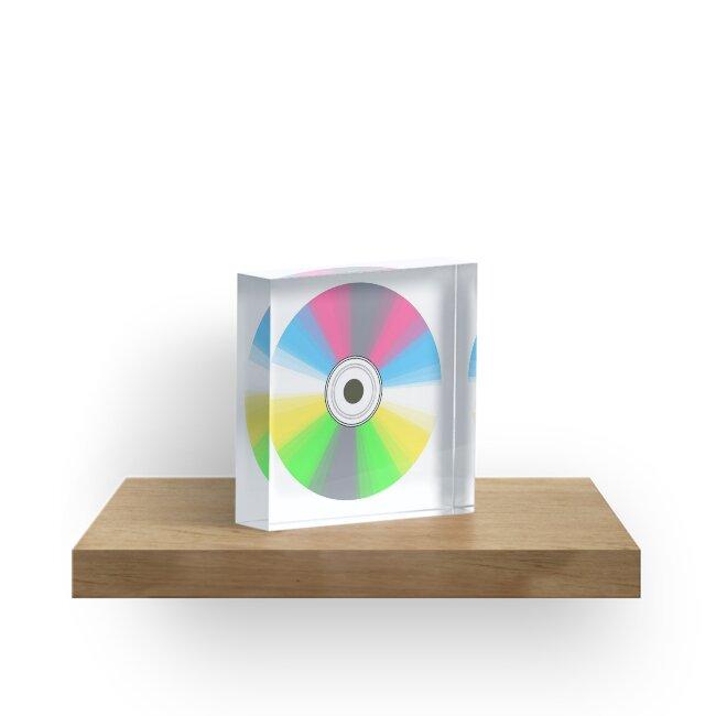 Disk by José Ricardo