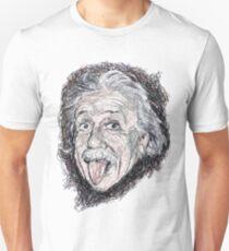 Albert Unisex T-Shirt