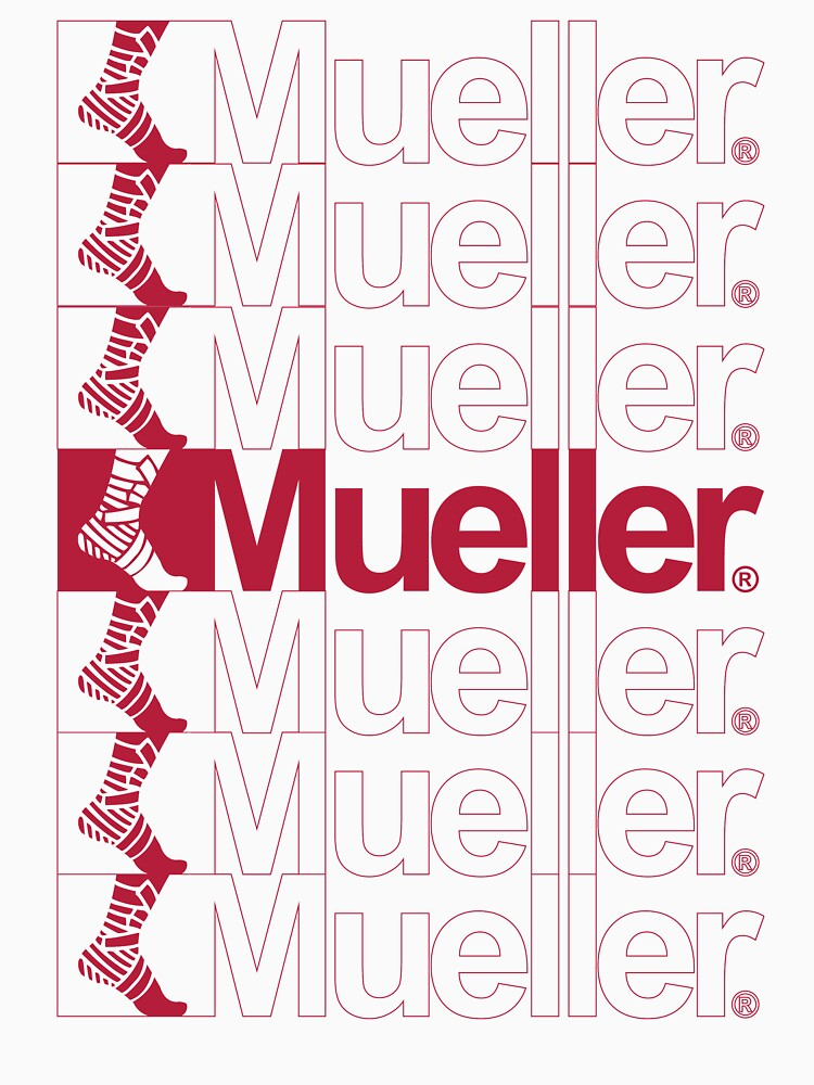 Thanks You Mueller by TrumanBrothers