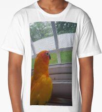 Zoe Long T-Shirt