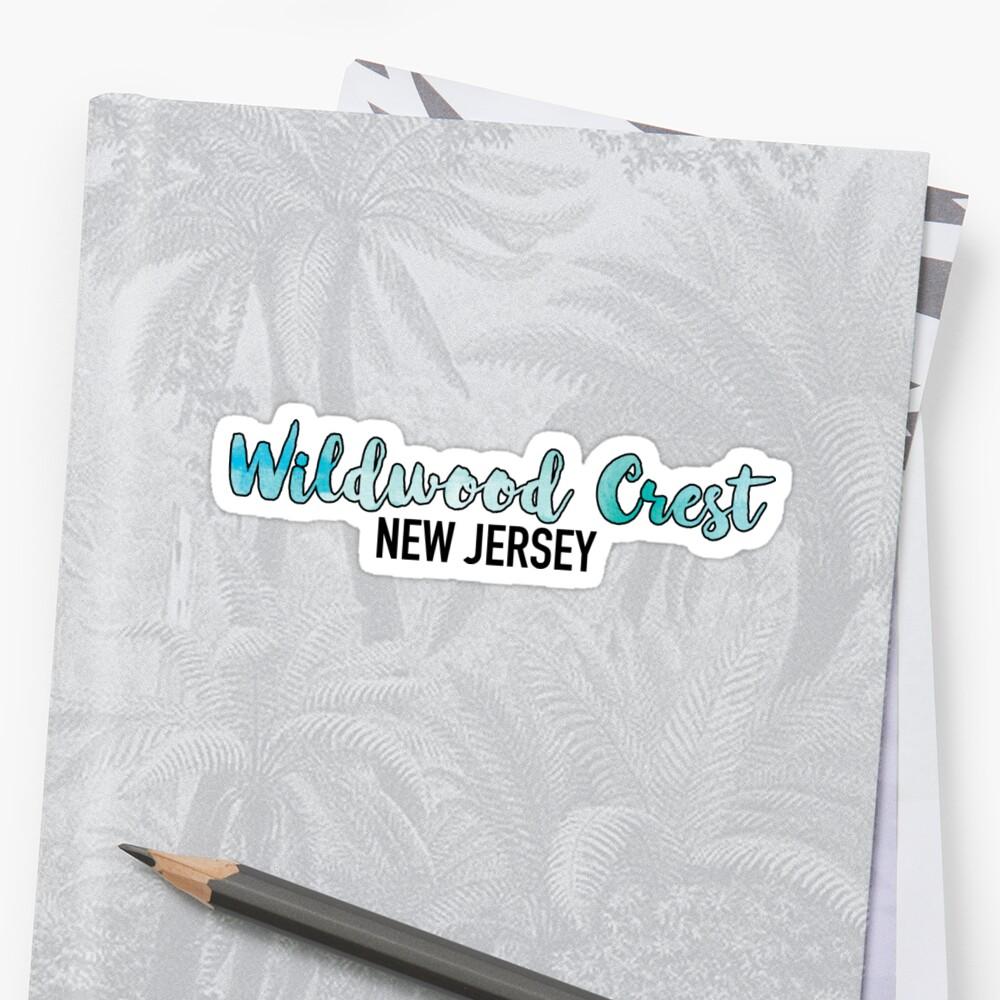 Wildwood Crest by Grace Emig