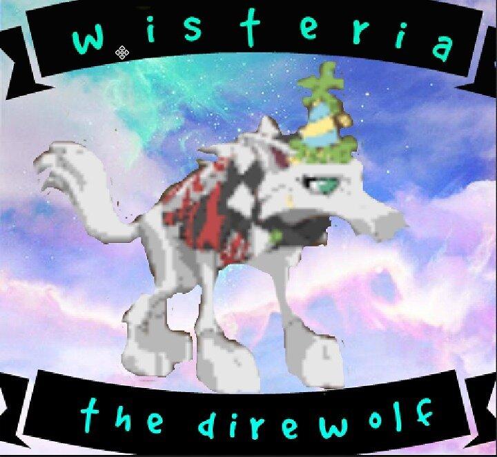 Untitled by Wisteriathewolf