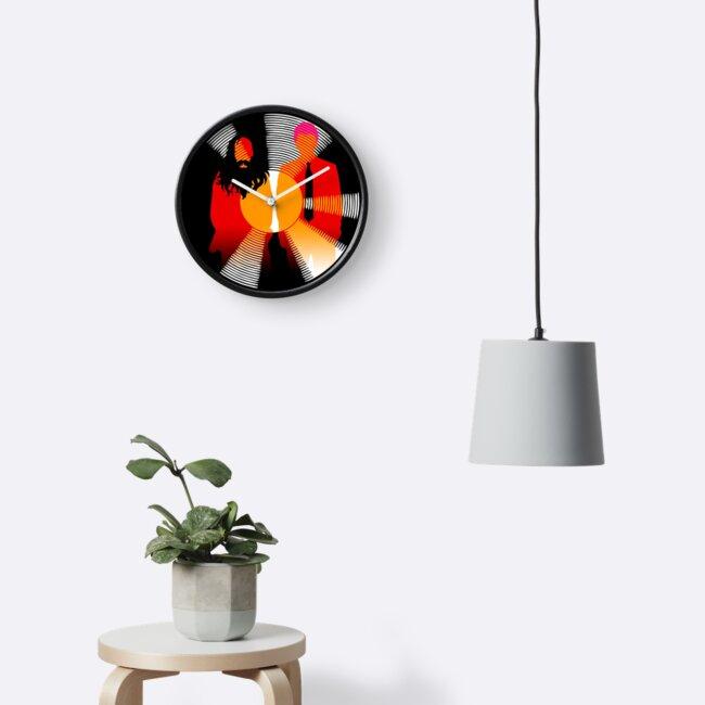 Das Clock by DasMusikzimmer