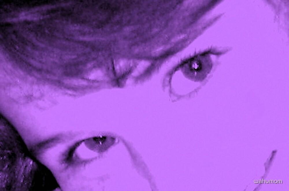 Purple.. by wahumom