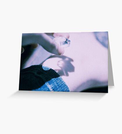 2891 Greeting Card