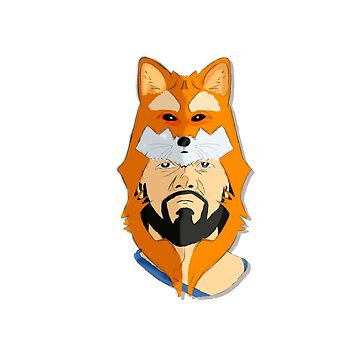 What the fox Say? by Marcargrafico