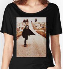 Brand New Skate Women's Relaxed Fit T-Shirt
