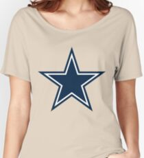 Cowboys Women's Relaxed Fit T-Shirt