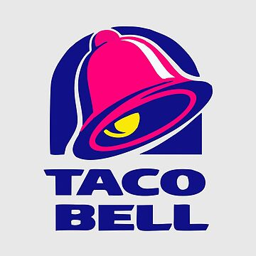 Taco Bell Sticker by talburne