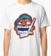 NYI Rabid Team Logo Classic T-Shirt