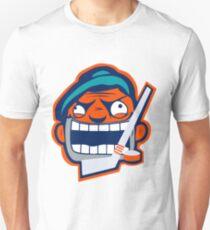 NYI Rabid Team Logo T-Shirt
