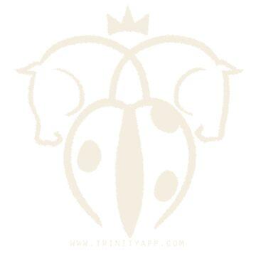 Trinity Appaloosa Farm Freeze Brand Logo by Starkhorse