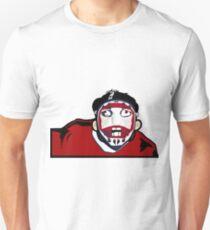 Montreal Vintage Rabid Team Logo  T-Shirt