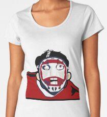Montreal Vintage Rabid Team Logo  Women's Premium T-Shirt