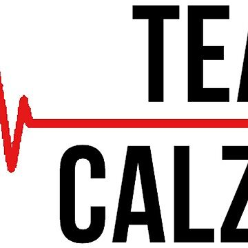Team Calzona by caroowens