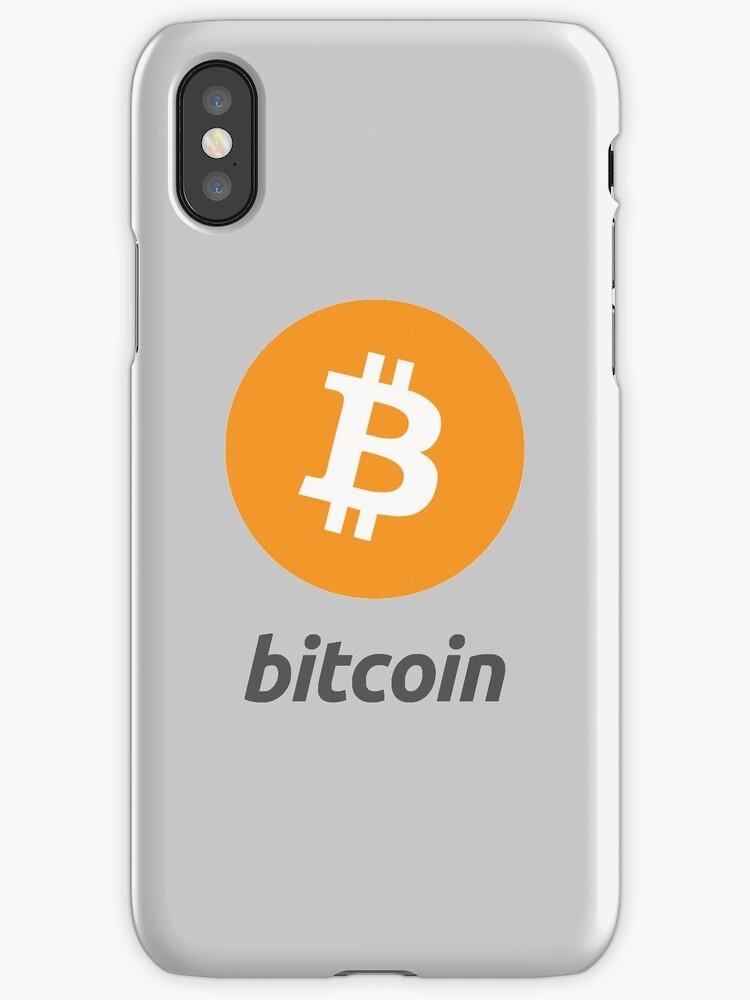 Bitcoin logo by lukejosh