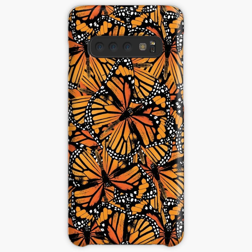 Monarch Butterflies   Vintage Butterflies   Butterfly Patterns    Samsung Galaxy Snap Case