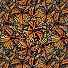 Monarch Butterflies   Vintage Butterflies   Butterfly Patterns    by EclecticAtHeART