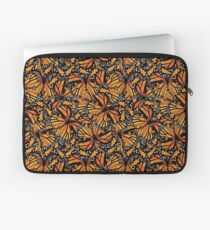 Monarch Butterflies | Butterfly Pattern Laptop Sleeve