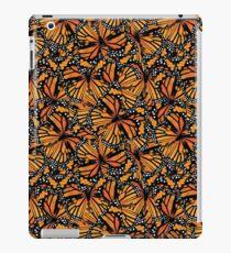 Monarch Butterflies | Butterfly Pattern iPad Case/Skin