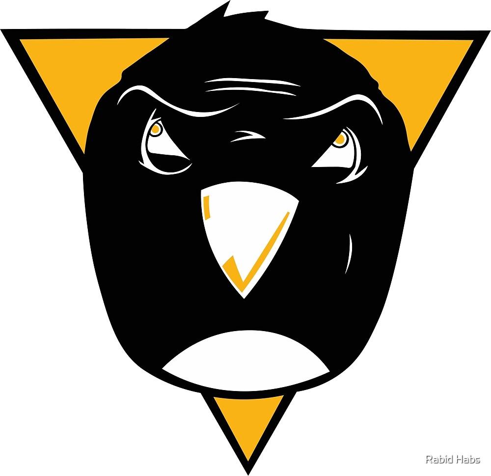 Pittsburgh Rabid Team Logo by rabidhabs