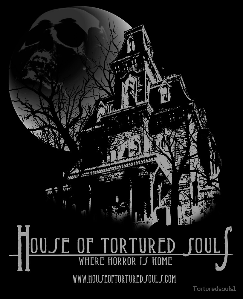 House of Tortured Souls by Torturedsouls1