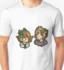 Holt Siblings! T-Shirt