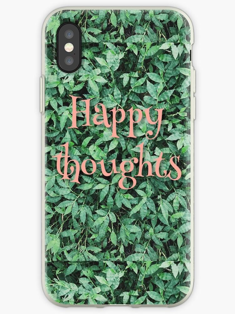 Happy Thoughts Vines by Macbendigo