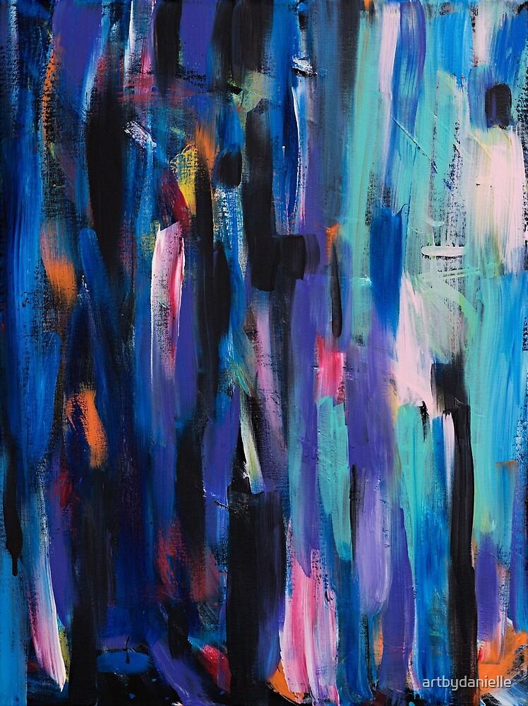 Color Splash by artbydanielle