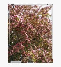 Pink Blossoms. iPad Case/Skin