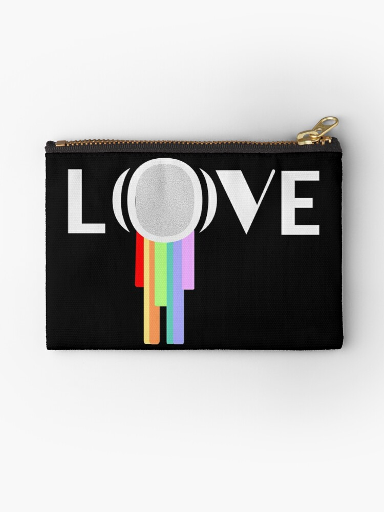 One Love Gay Pride by KhamPromotes727