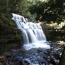 Liffey Falls by HildaJorgensen