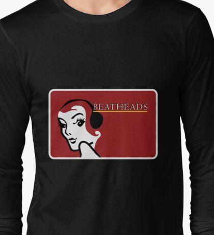 Beatheads (RedHeads Matches parody T) T-Shirt