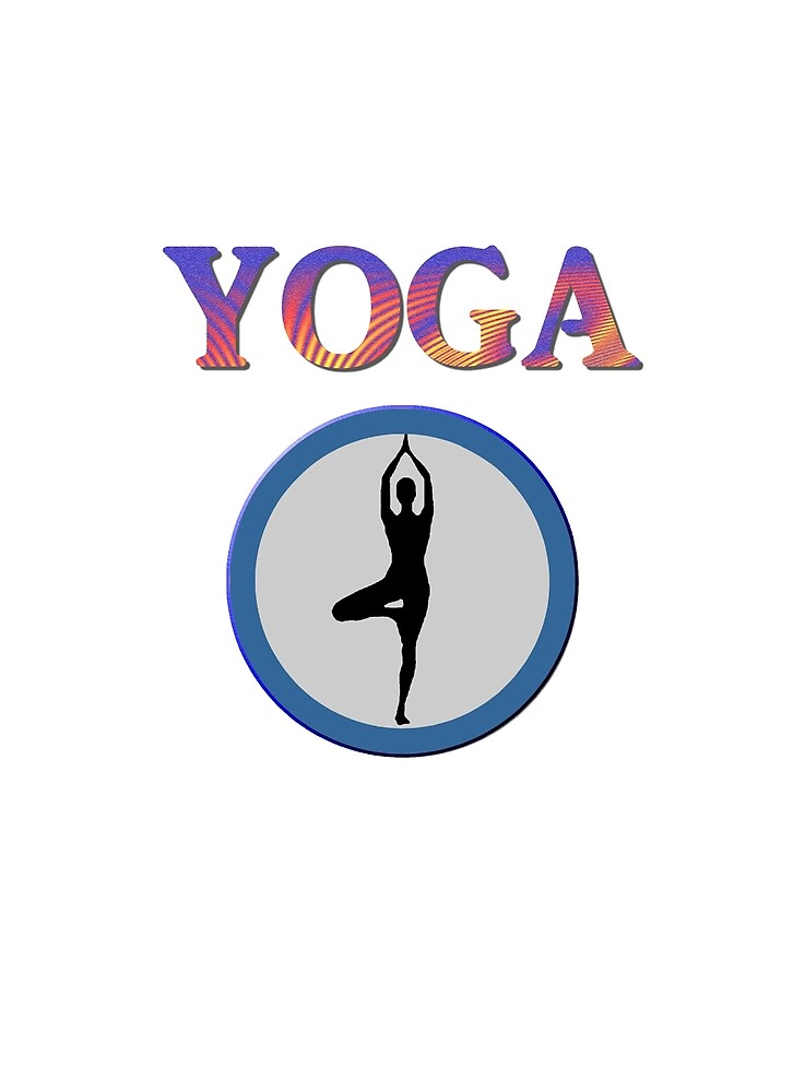 Yoga Life by StellarMind