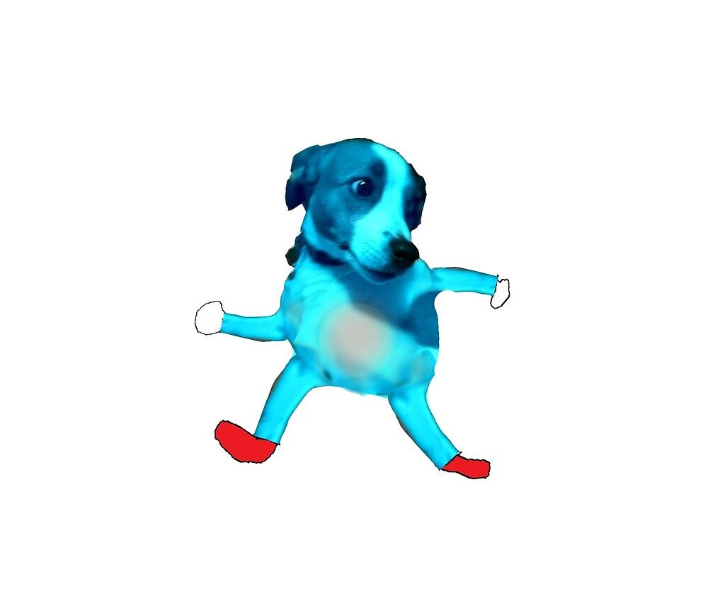 Quick Dogu by Danklin