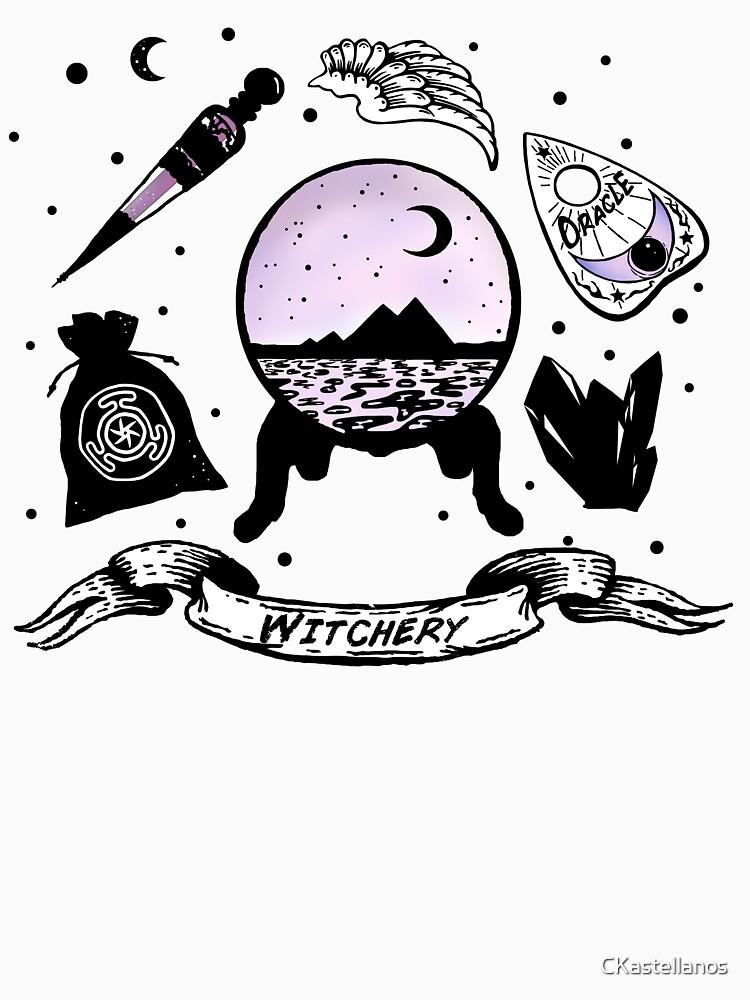 Witchery by CKastellanos