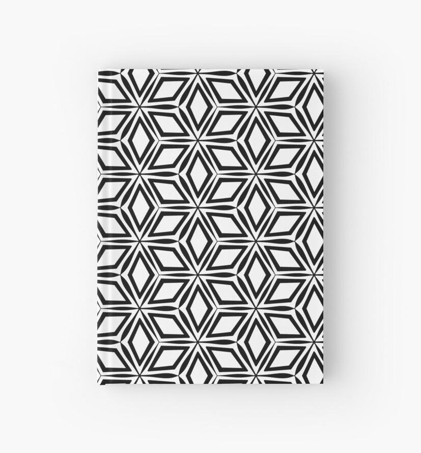 Fractal Stars by Dees-Designs
